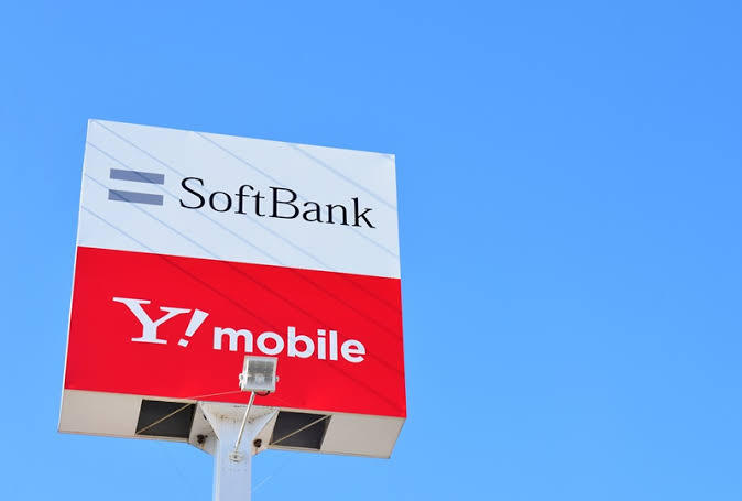 ワイモバイルはソフトバンクと同一店舗で取り扱っているので格安SIMの中では店舗数が圧倒的に多い!