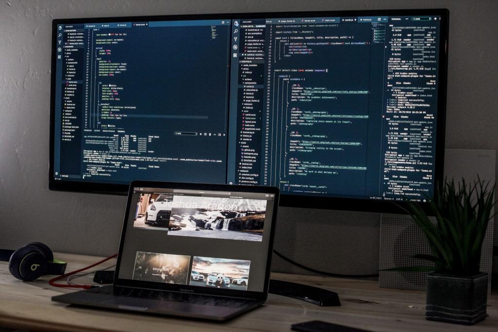 ノートパソコンがサブモニターに早変わり