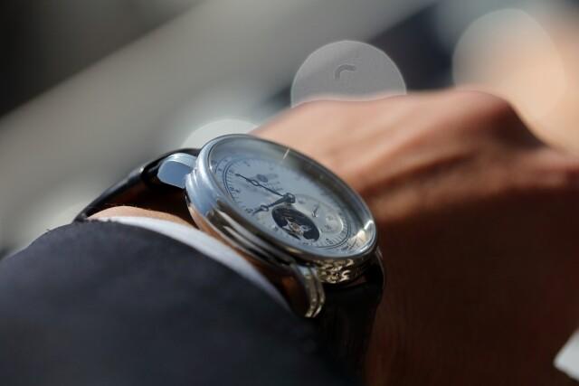 KARITOKEで高級腕時計をレンタルしよう